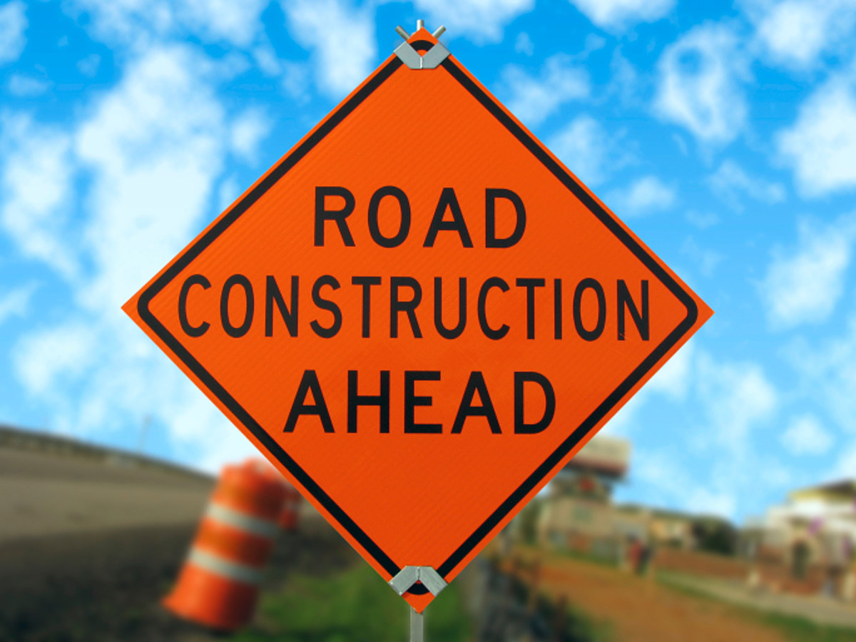 Westbound I-30 Kings Hwy Exit Closed Today For Construction