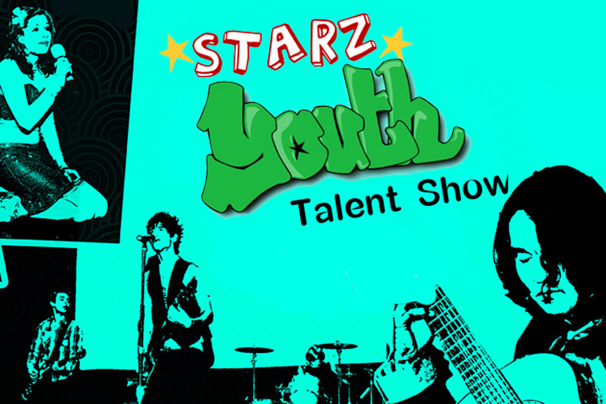 Starz Youth Talent Show At The Fair