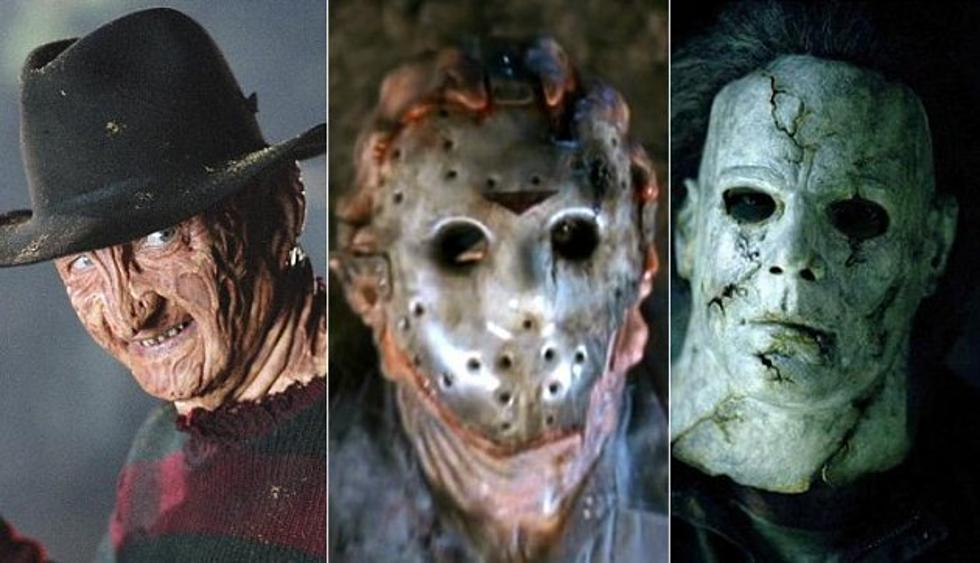 10 Things You May Not Know About Freddy Jason Michael Myers