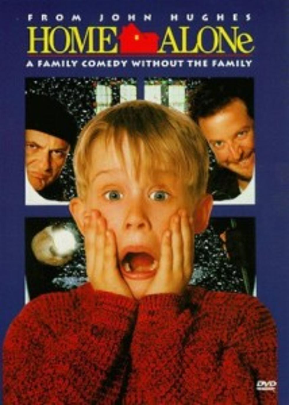Is Home Alone A Christmas Movie Or A Movie Set At Christmas