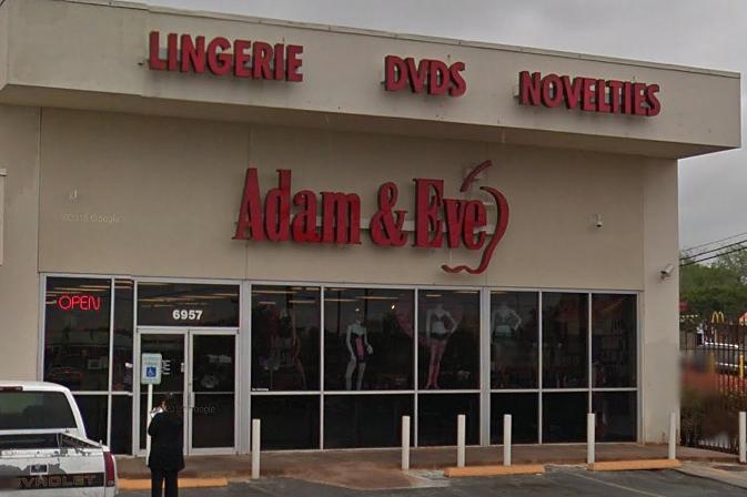 Adult store fort wayne