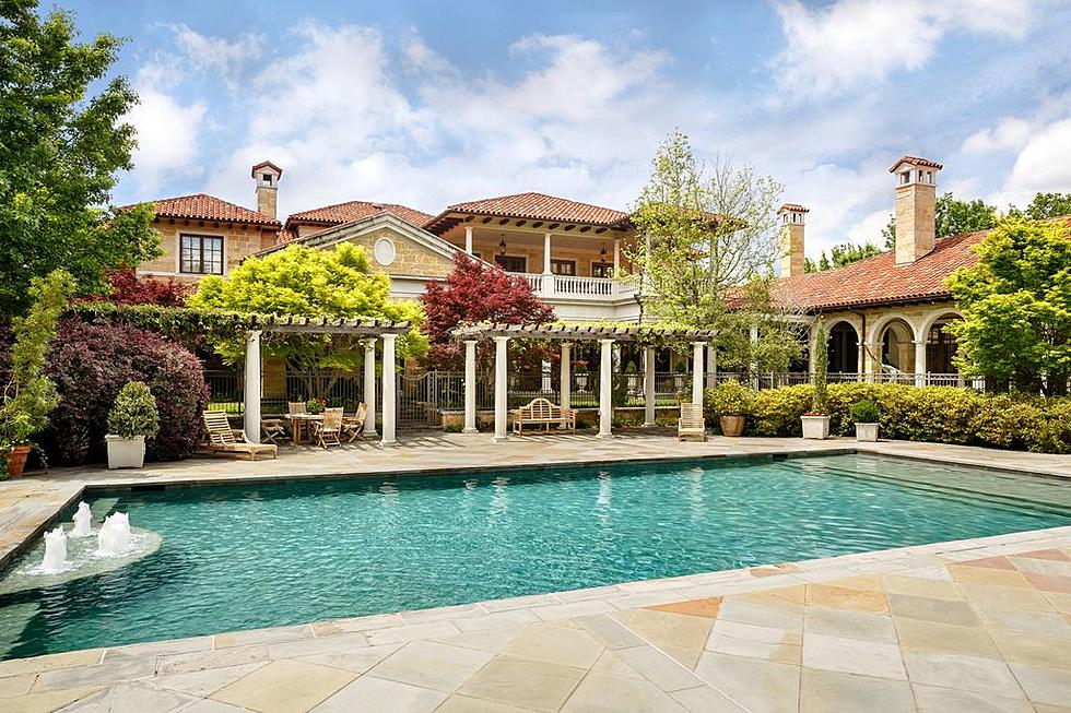 The 10 Most Expensive Houses Currently on the Market in