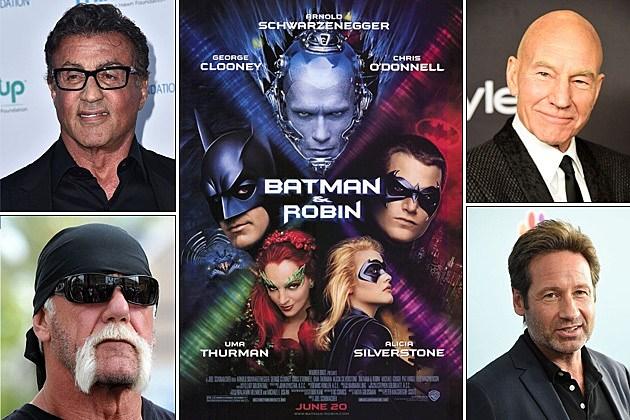 Actors Who Almost Got the Big Role - Arnold Schwarzenegger