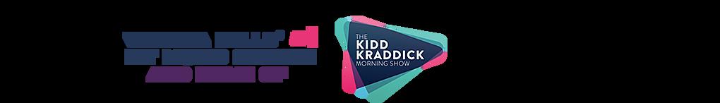 The Kidd Kraddick Morning Show - LIVE STREAM
