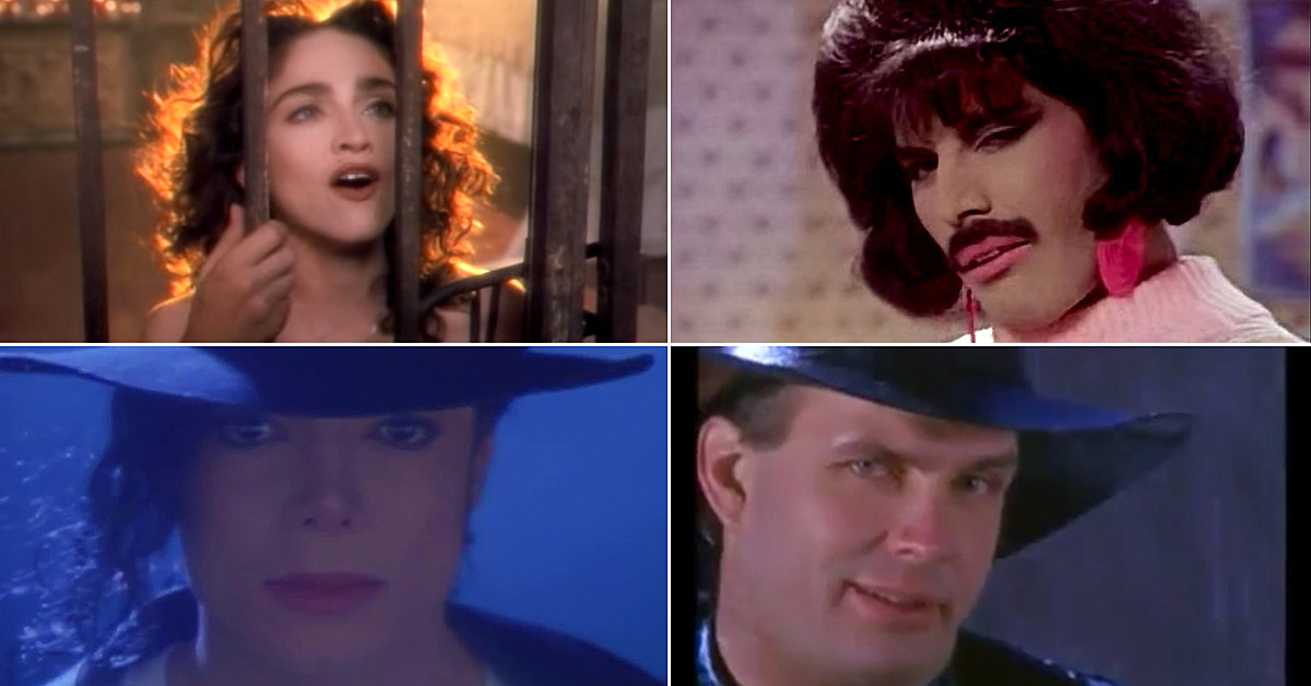 10 Of The Best Banned Music Videos That Aren T Too Bad Today