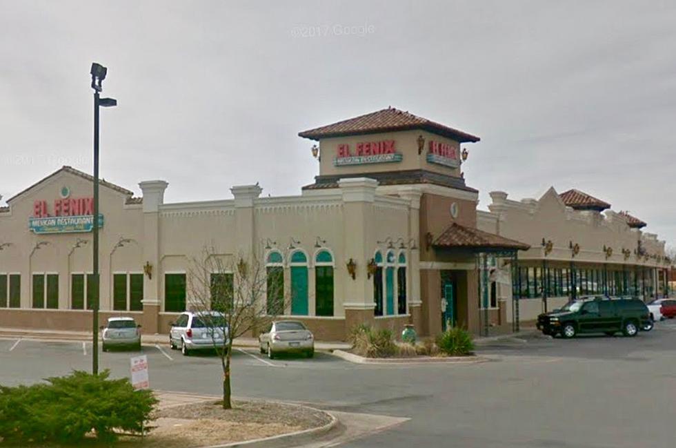 El Fenix Mexican Restaurant Closes Down