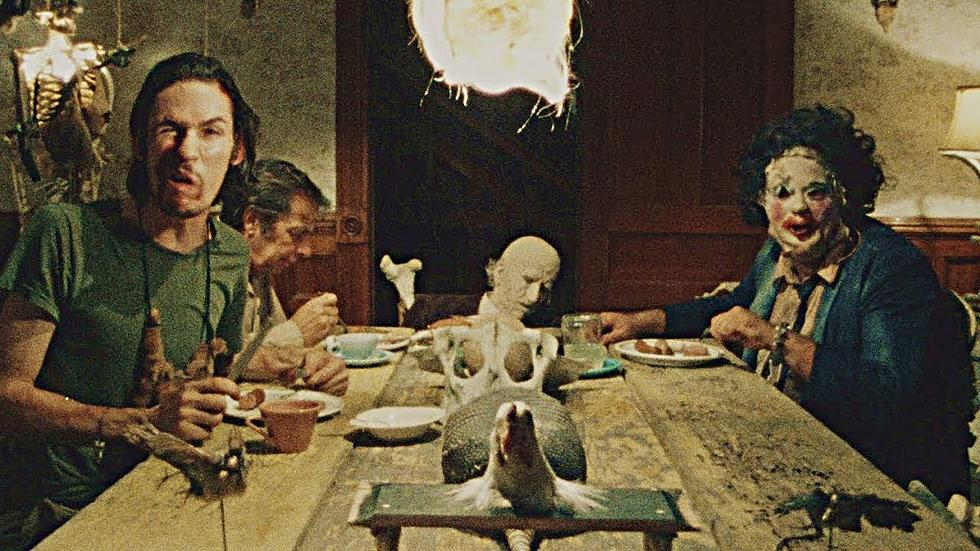 Things You May Not Know About 'The Texas Chainsaw Massacre'