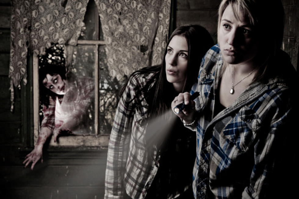 Can You Survive The Scariest Haunted House in the World?