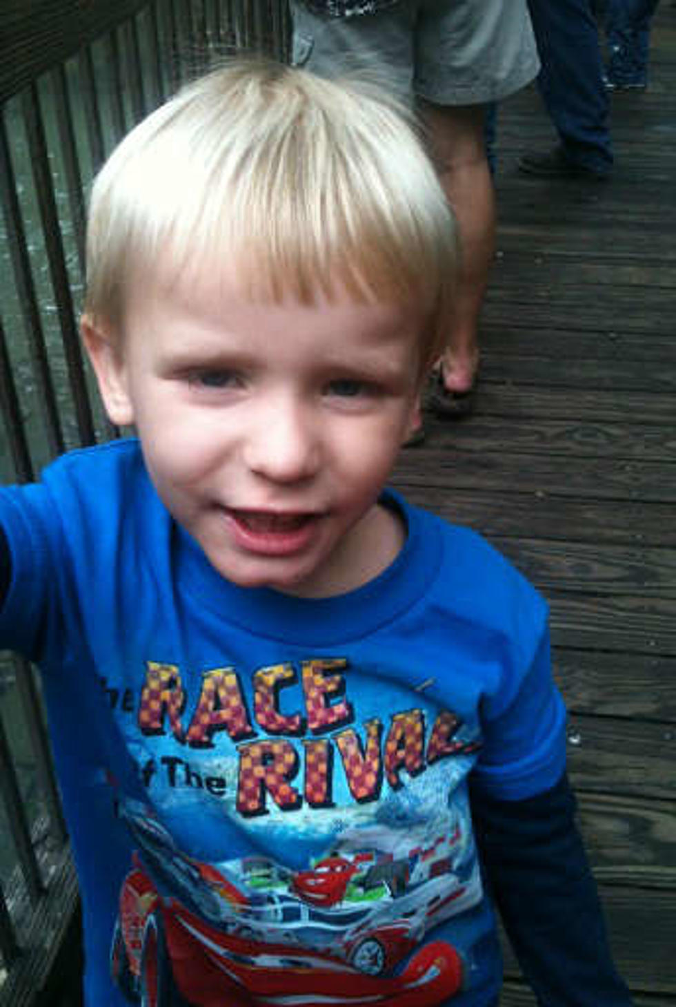 Officials Find Body of Missing 3-Year-Old Autistic East Texas Boy