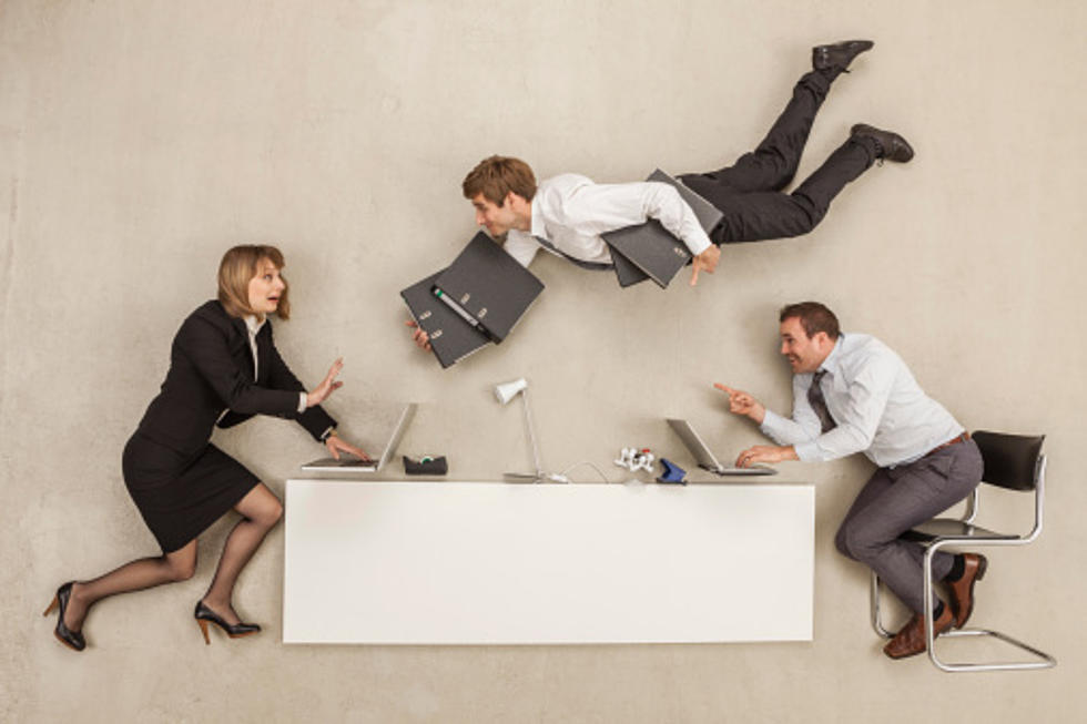 Celebrate 'National Fun at Work Day' With 5 Fun Office Pranks