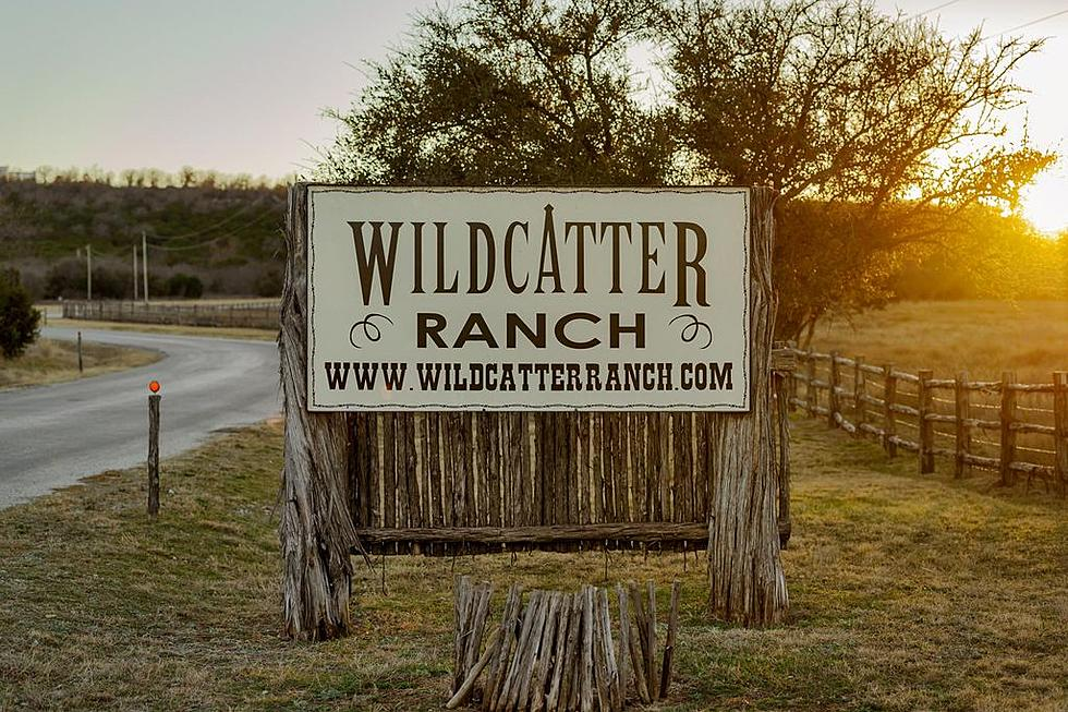 Land Where Lonesome Dove was Filmed on Texas is For Sale