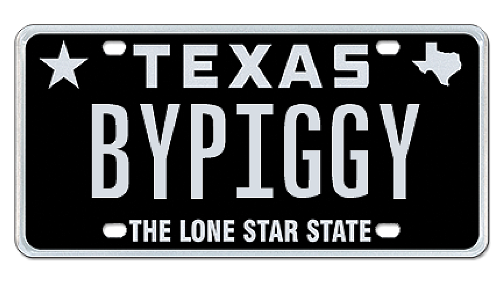 My Plates Texas >> Top 10 Rejected License Plates Of 2017