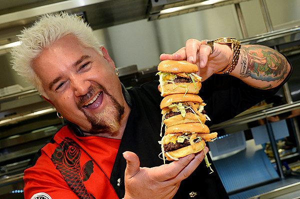 6 Places to Host 'Diners, Drive-ins and Dives' in East Texas on guy diners and dives, drivers diners and dives, car drivers drive-ins dives, 13 gypsies jacksonville diners and dives, diners and dives locations in hawaii,