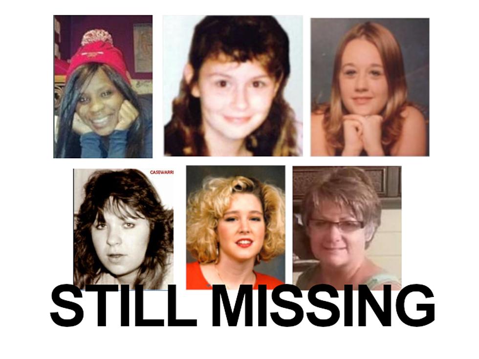 6 Women STILL Missing From East Texas