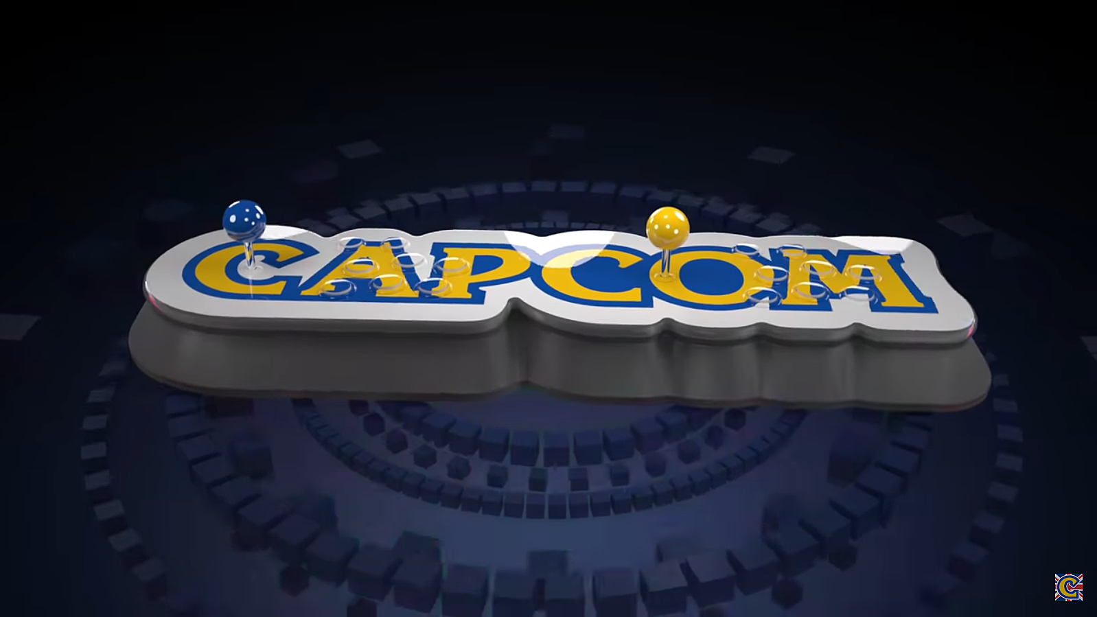 Capcom Home Arcade Arrives Later this Year