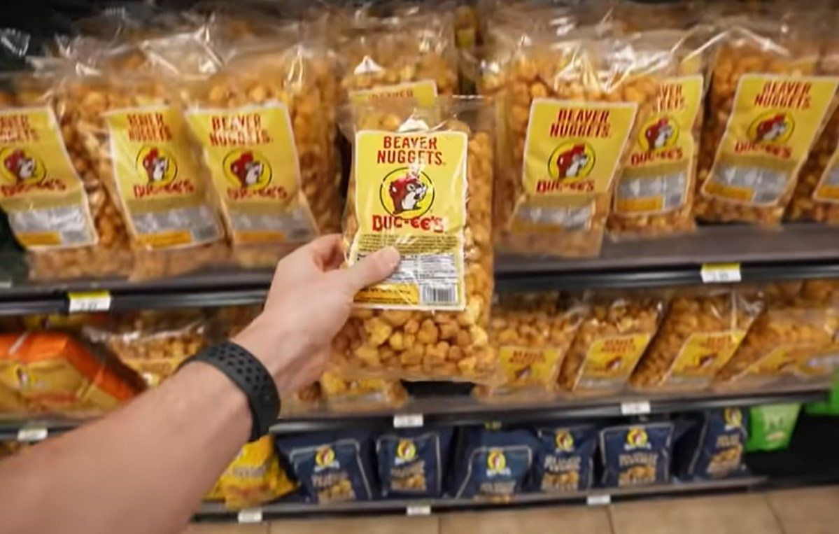 Did You Know You Can Get Buc-ee's Snacks Delivered to the House?