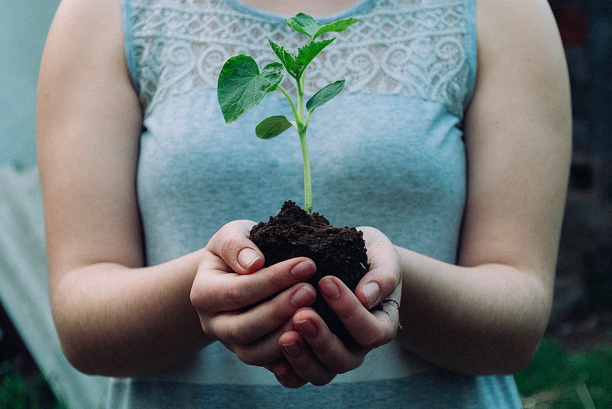 Earth Day is April 22 – Ways to Love Our Little Blue Planet