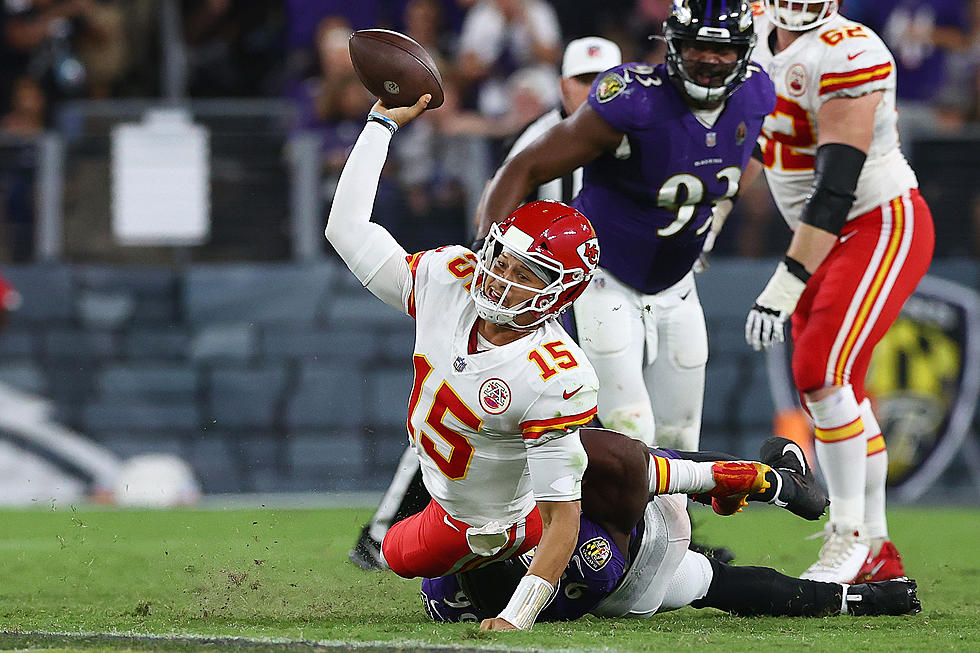 The Raiders Look Good and the Chiefs Look to Rebound in Week 3