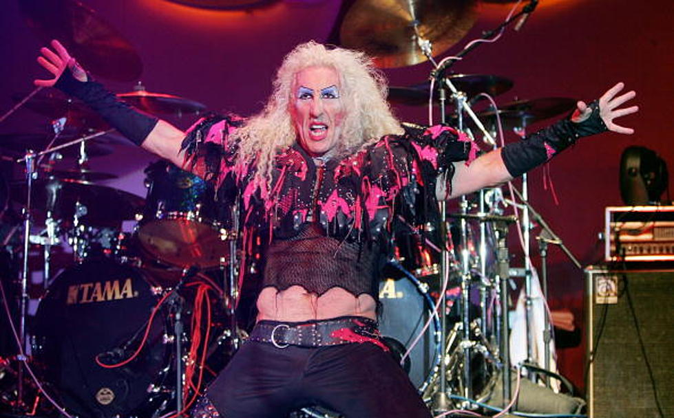 Twisted Sister Christmas.Even Twisted Sister Loves Christmas Video