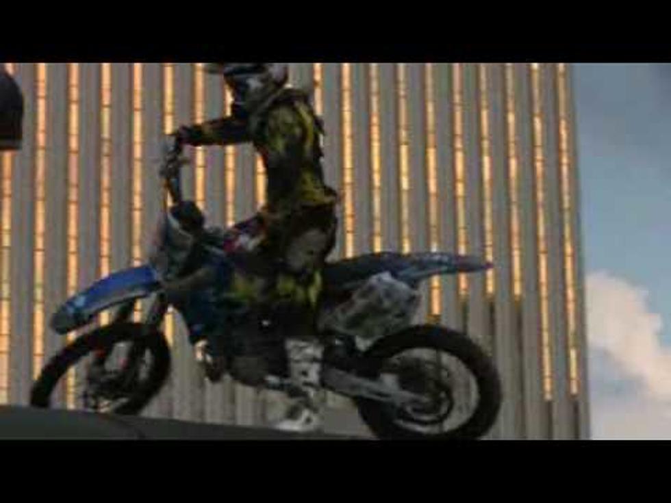 Motocross Rider Jim Mcneil Dies After Texas Motor Speedway