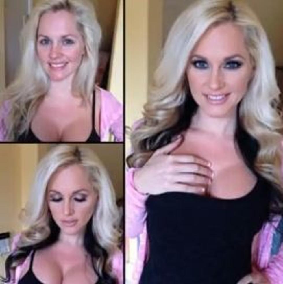 Pornstars Without Makeup