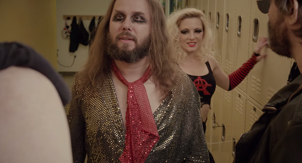 Tragedy The All Metal Tribute To Bee Gees Does Slayer Grease And More VIDEO