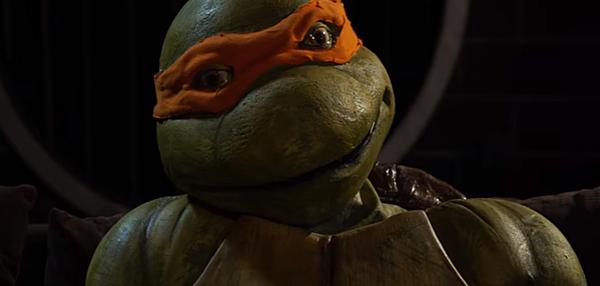 Teenage mutant ninja turtles porn parody