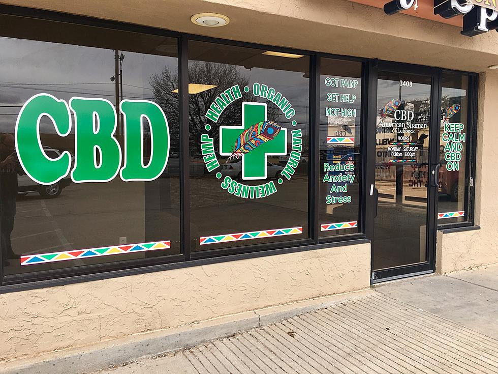 American Shaman to Open Its Second CBD Shop in Lubbock