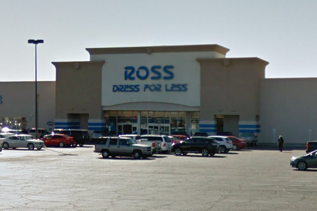 29496805382 Ross Dress For Less to Open New Lubbock Location +  500 Giveaway