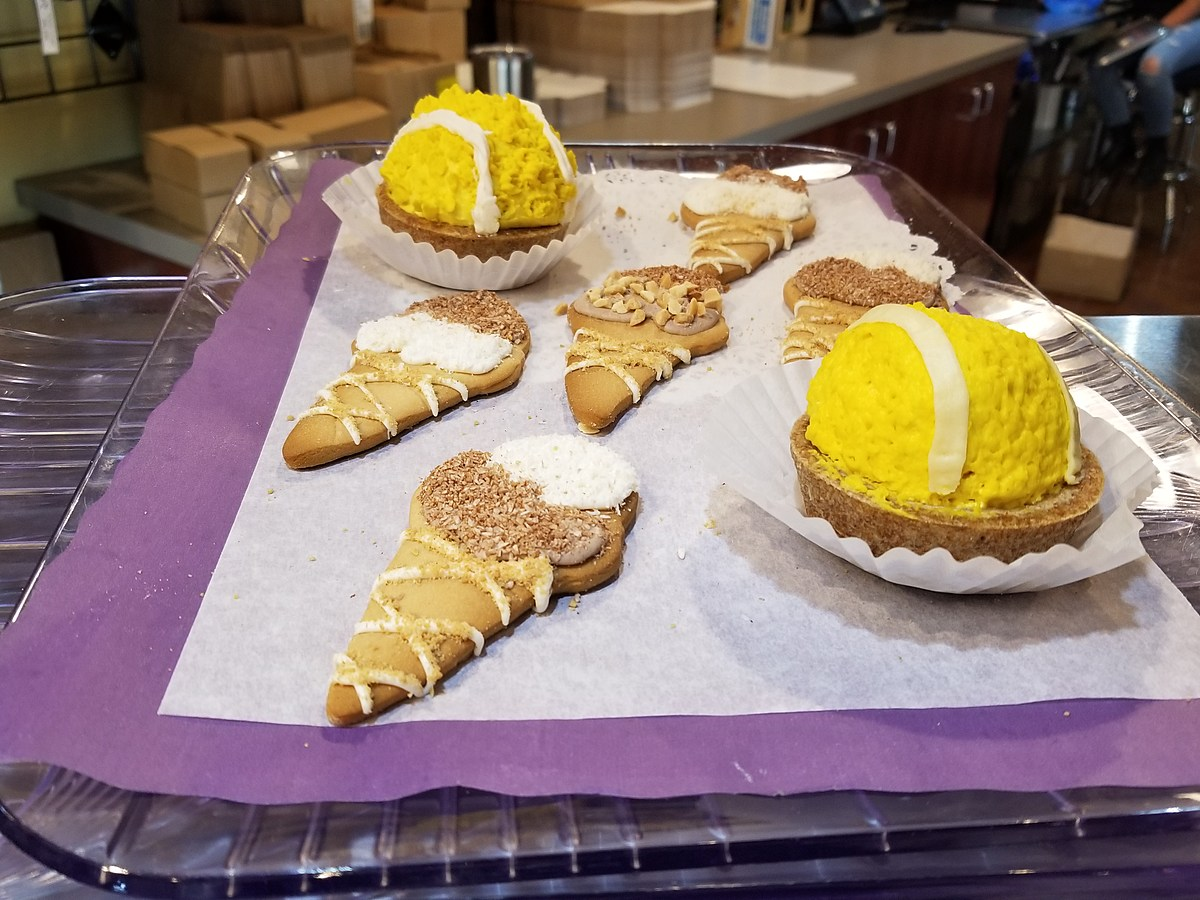 Win a Doggie Date With Lubbock's Three Dog Bakery