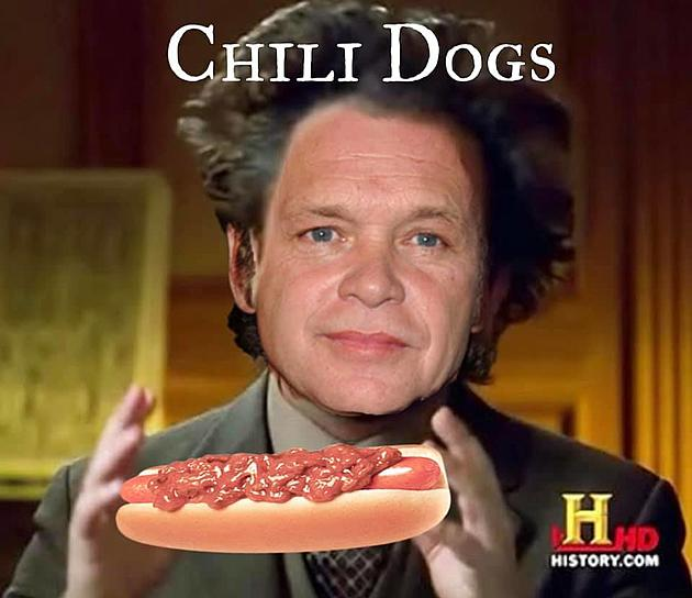 Suckin On Chili Dog Memes Are What We Need During Polar Vortex