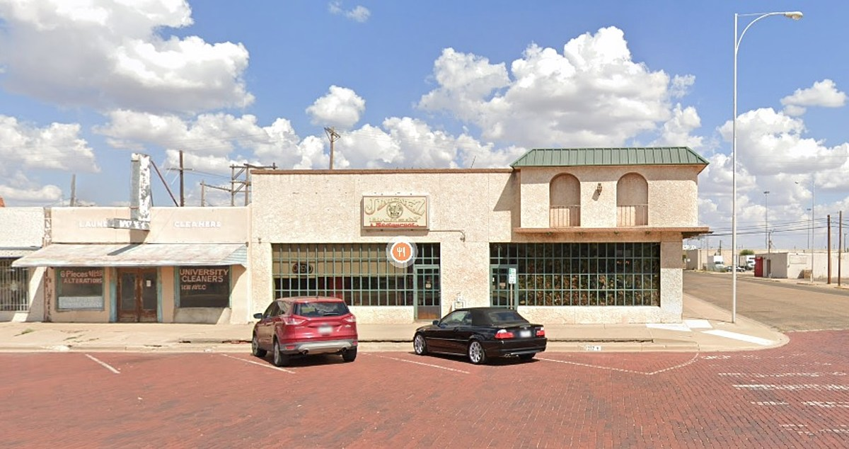Did Lubbock's Jimenez Bakery Quietly Close Or Just Declutter?