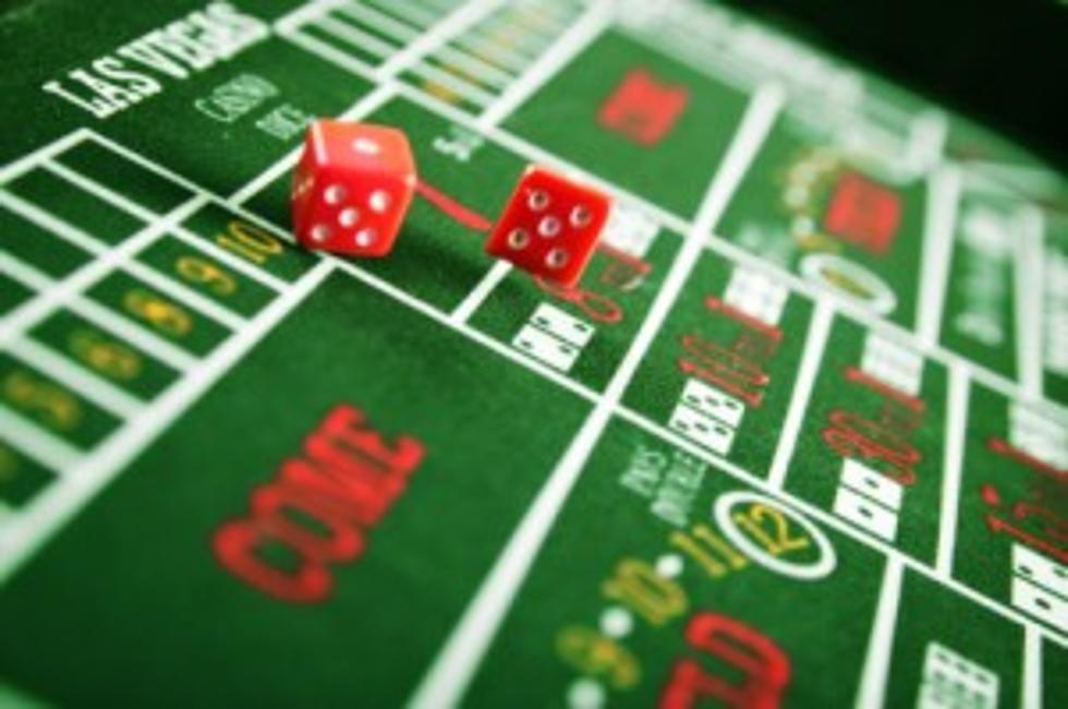 Texas Legalize Gambling
