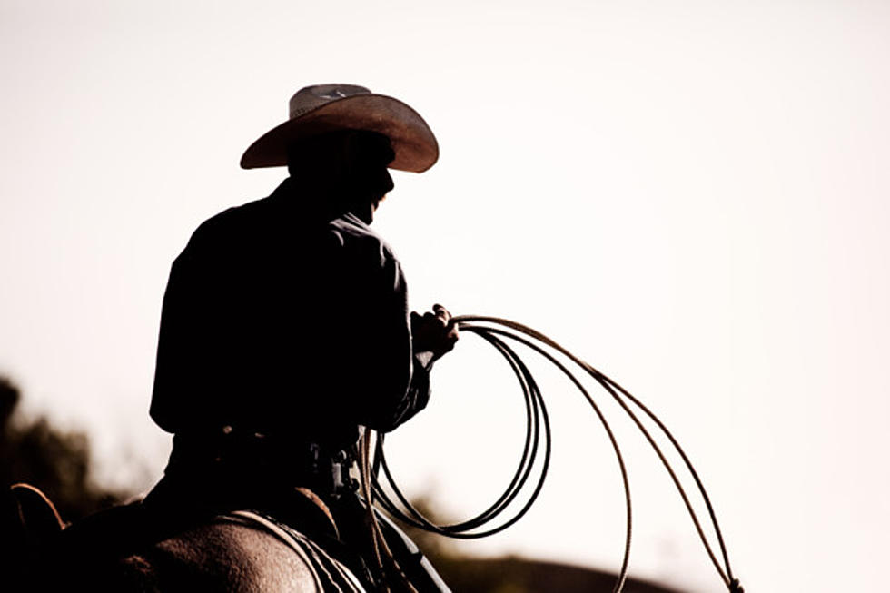 The National Day of the Cowboy is Saturday, July 25th