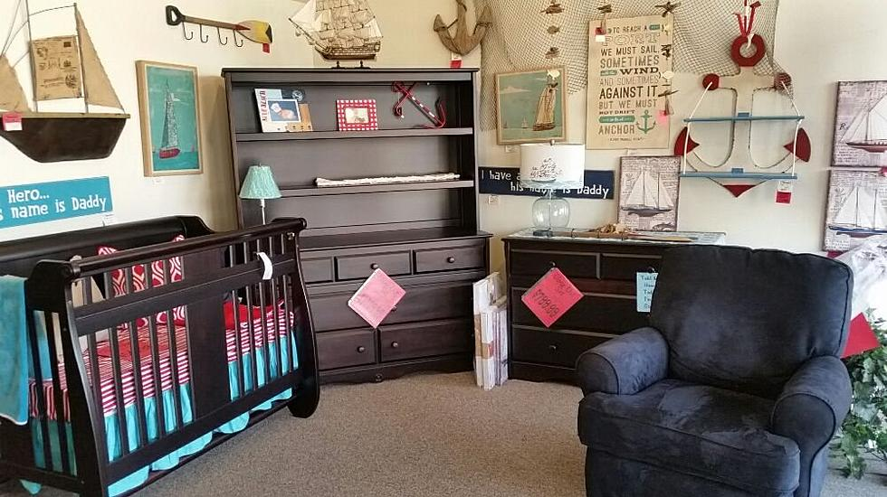 Another Local Furniture Store Is Closing Its Doors