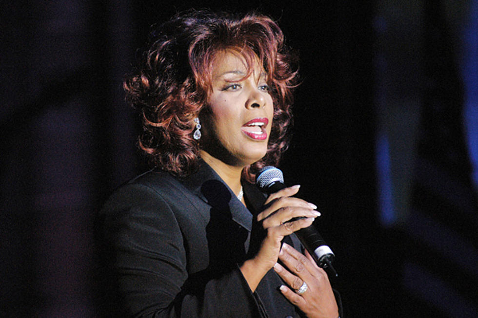 Update-Queen of Disco Donna Summer Dead at age 63 [VIDEO]