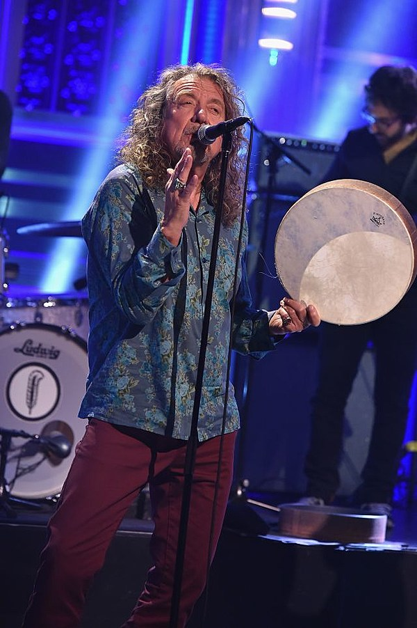 robert plant rips up 800 million led zeppelin reunion contract. Black Bedroom Furniture Sets. Home Design Ideas