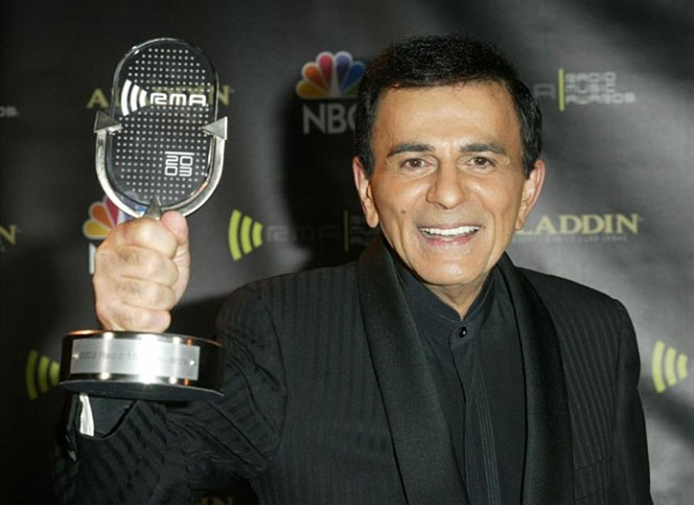 This Weekend on Casey Kasem's A T  40 -- The 70s