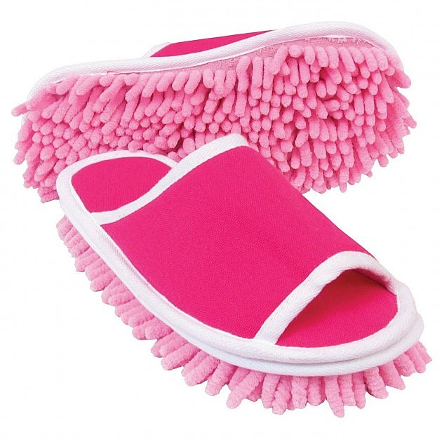 Cleaning Slippers That Actually Clean!