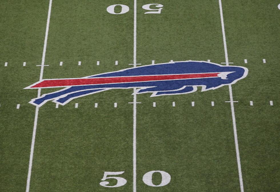 official photos 6d6ab 73263 Check Out Throwback Buffalo Bills Gear! #TBT [Photos]