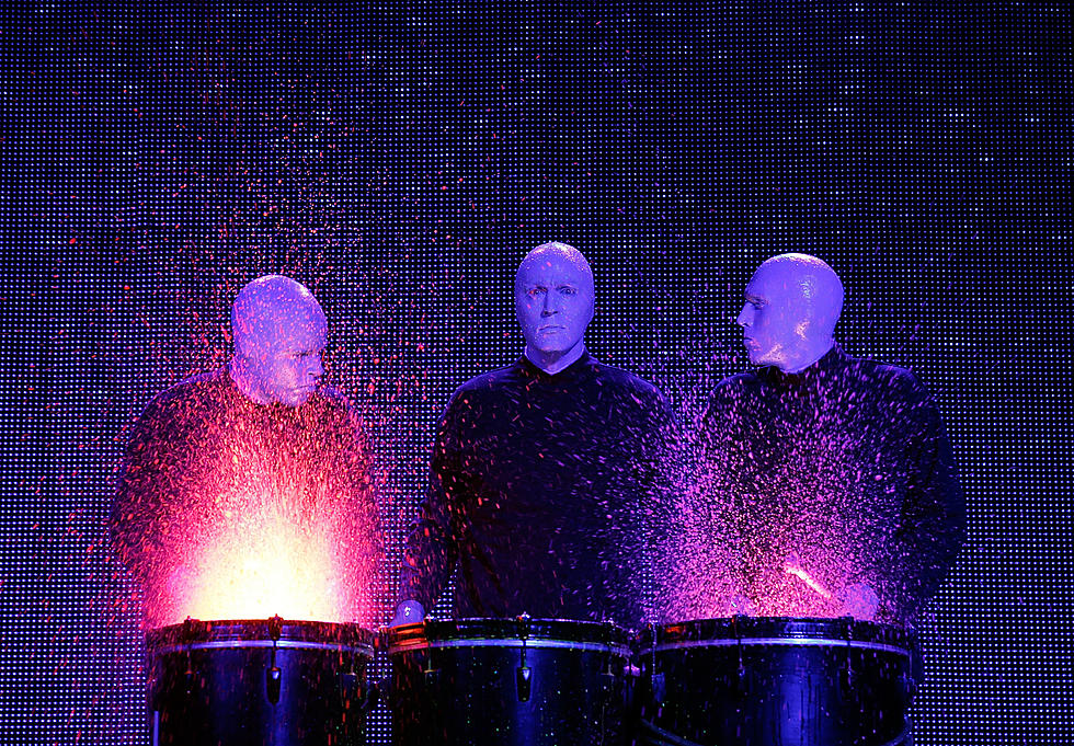 Buffalo Auto Group >> Blue Man Group And The Buffalo Auto Show Are In Wny This Weekend