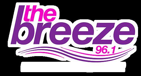 96.1 The Breeze