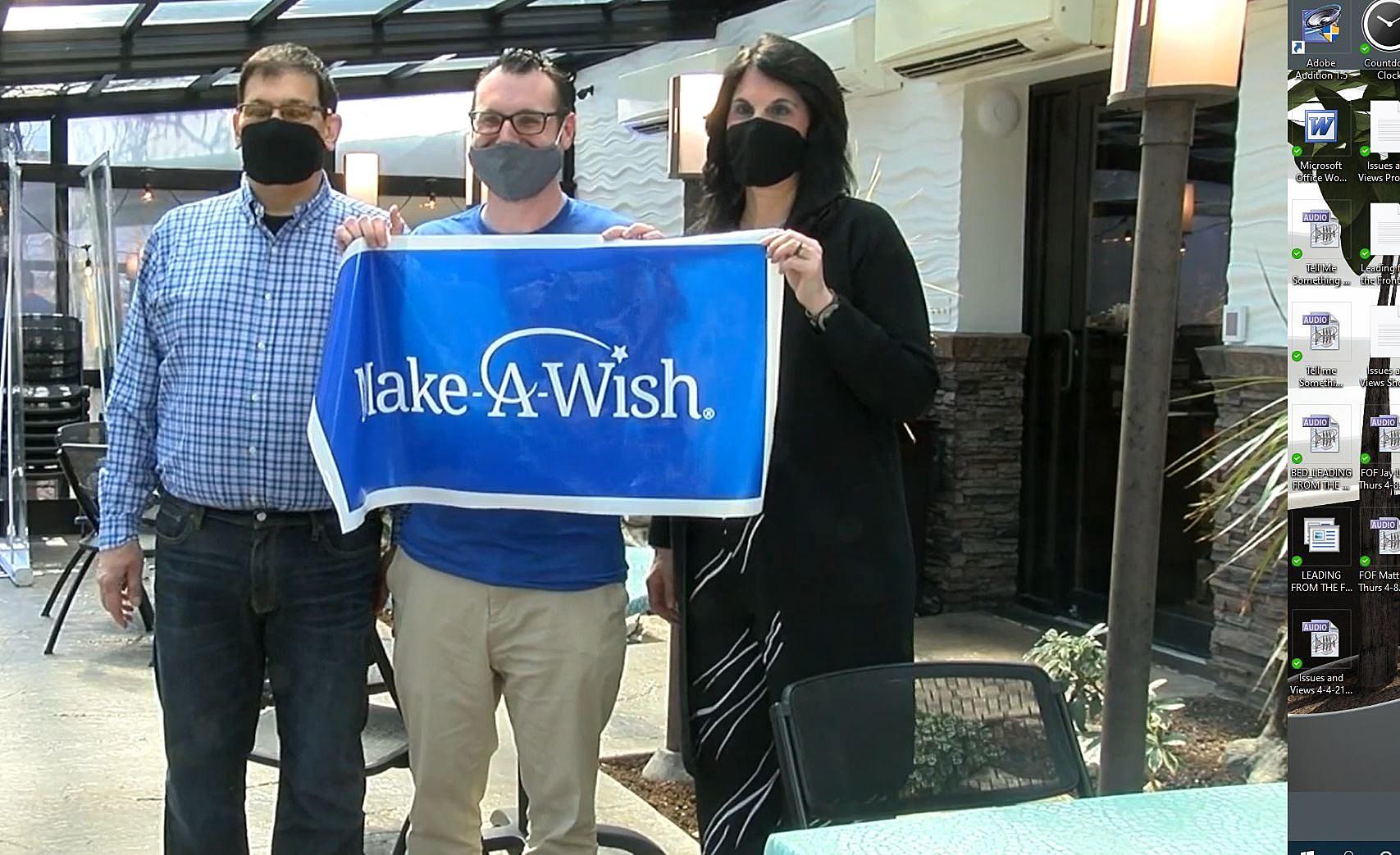 Make A Wish WNY Needs Your Help