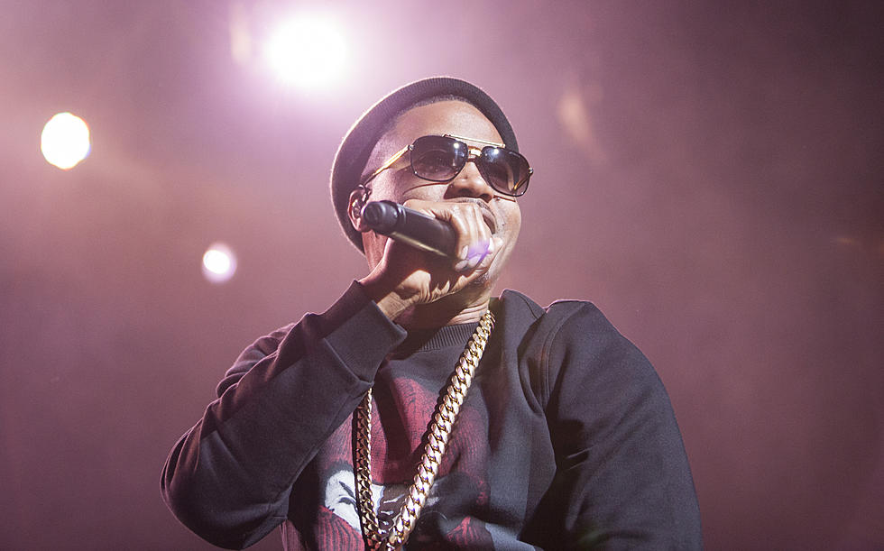 Nas Documentary Time Is Illmatic Debuts tomorrow Night