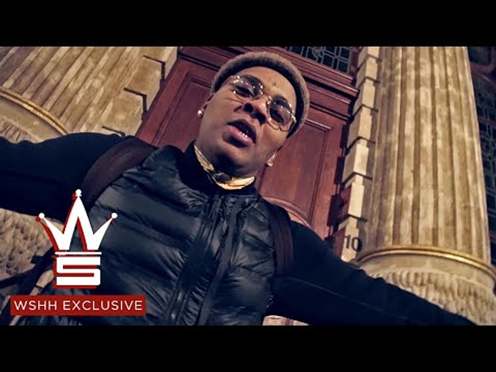 Kevin Gates Drops Exclusive Video And Islah On The Same Day [NSFW