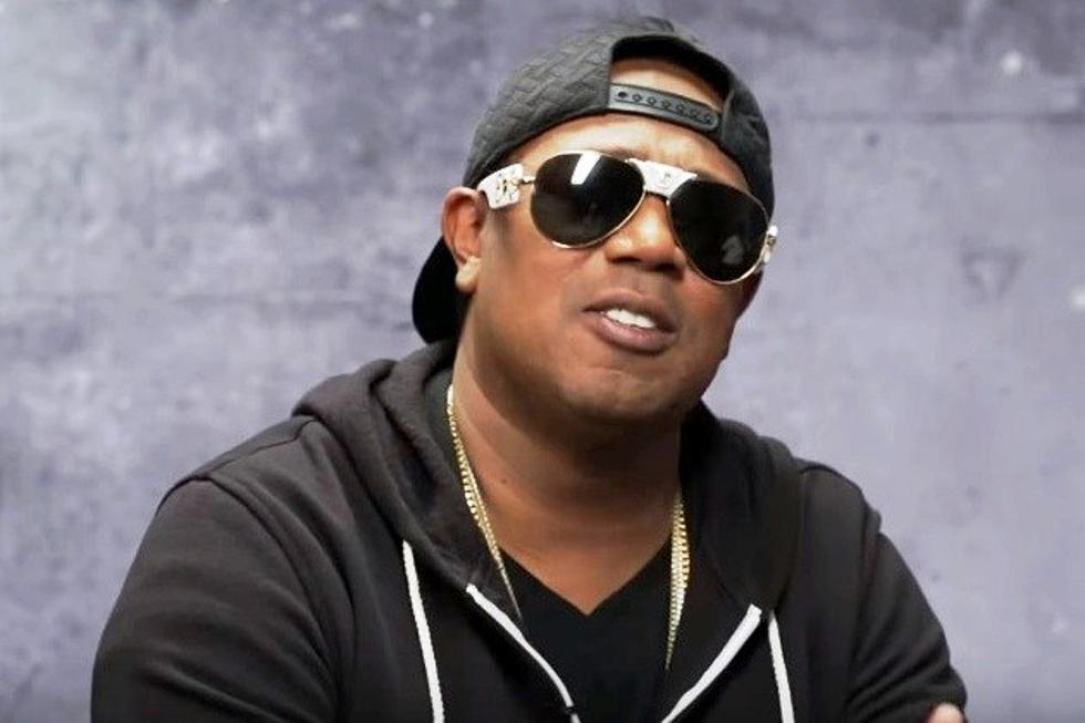 Master P To Host Celebrity Basketball Game & Peace Rally At