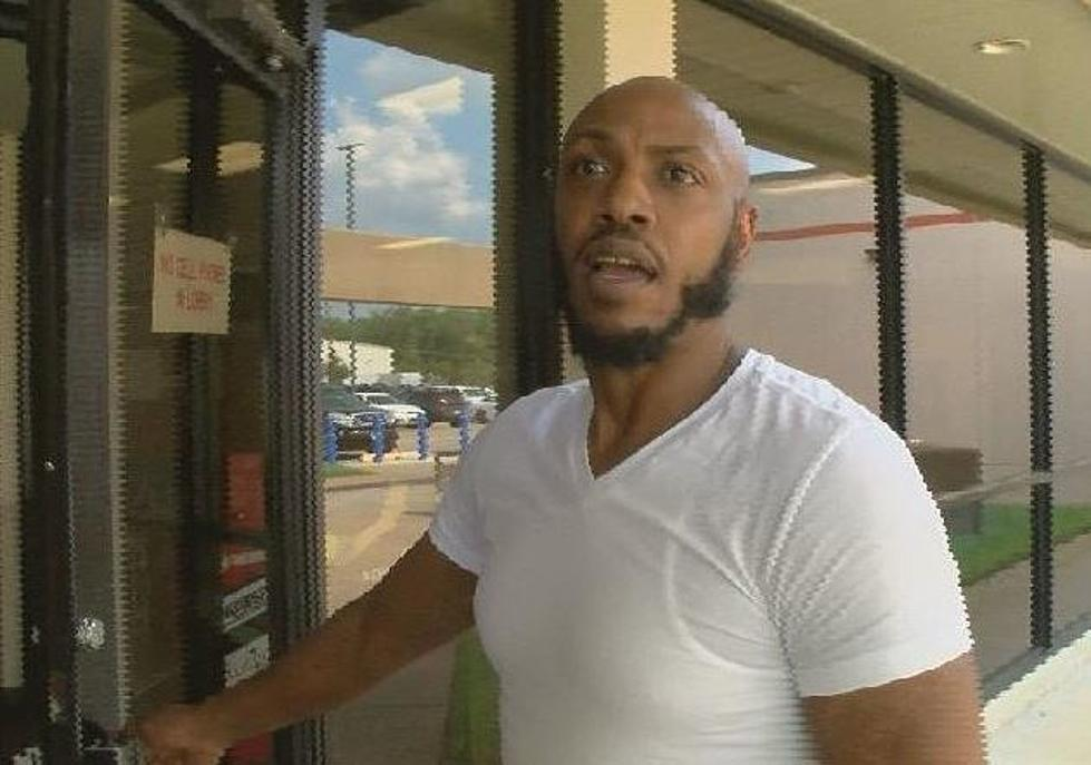 Rapper Mystikal Indicted on Rape & Kidnapping Charges