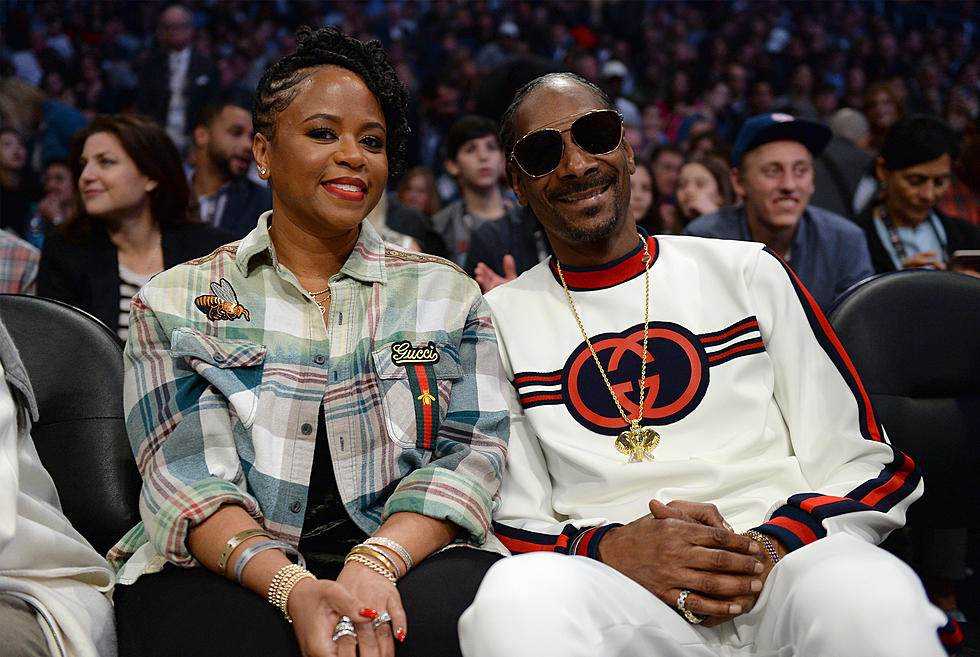 Snoop & Wife Respond To Groupie Cheating Allegations - Tha Wire