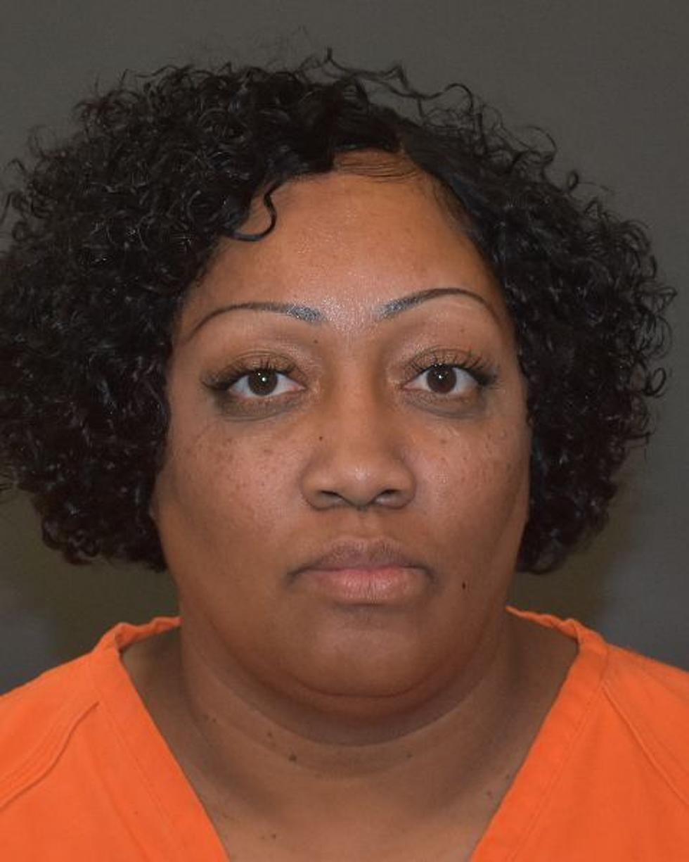 Iowa Woman Charged for Attempted 2nd-Degree Murder