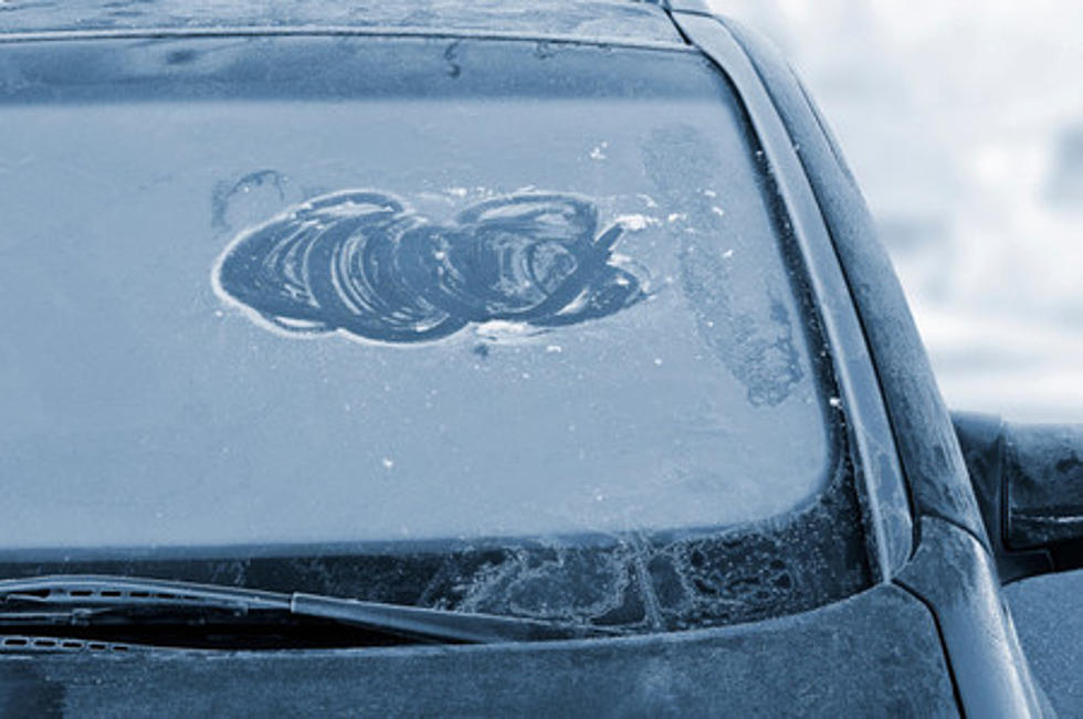Tips to Make Your Life a Little Easier During the Big Freeze